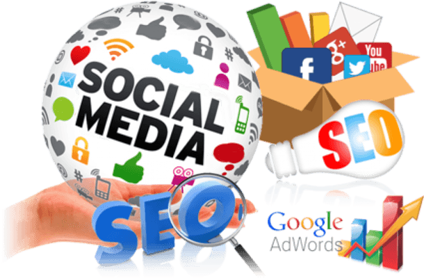 Digital Marketing Services in Bangladesh